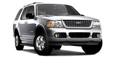 Pre-Owned 2005 Ford Explorer 4WD XLT