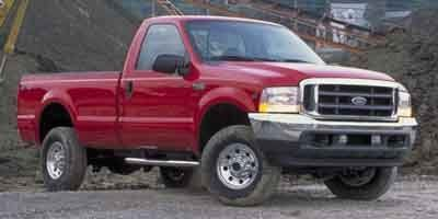 Pre-Owned 2004 Ford Super Duty F-350 SRW 4WD RC