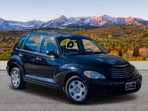 Pre-Owned 2007 Chrysler PT Cruiser