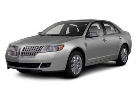 Pre-Owned 2011 Lincoln MKZ FWD