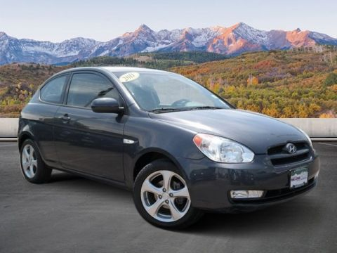 Pre-Owned 2011 Hyundai Accent SE