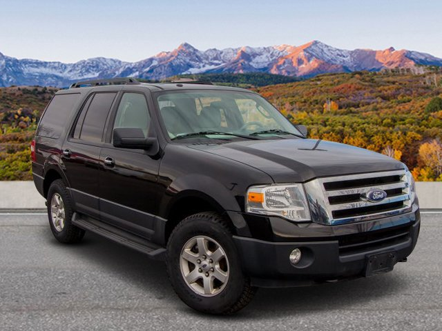 Pre-Owned 2012 Ford Expedition XL