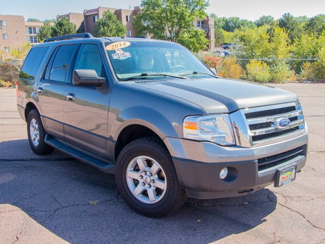 Pre-Owned 2014 Ford Expedition XL