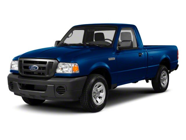 Pre-Owned 2011 Ford Ranger 4X2 RC