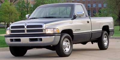 Pre-Owned 1997 Dodge Ram 2500