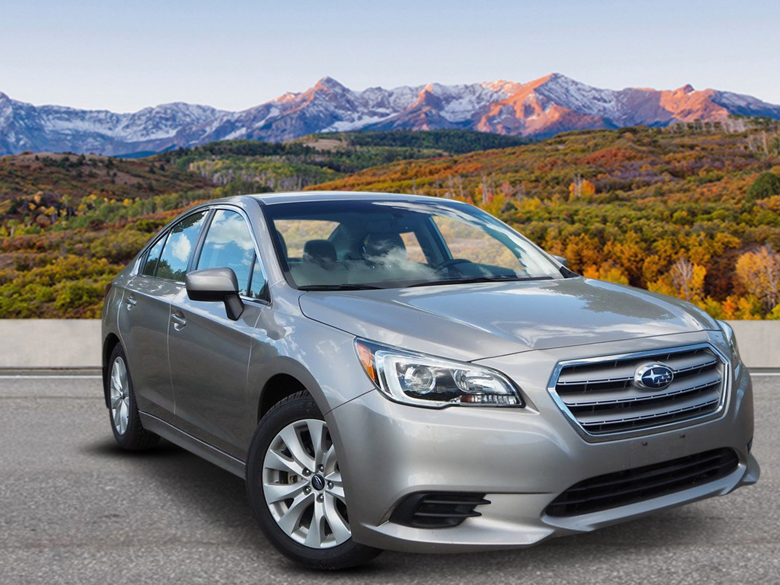 Pre Owned 2016 Subaru Legacy 2 5i Premium 4dr Car in Colorado