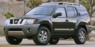 Pre-Owned 2005 Nissan Xterra
