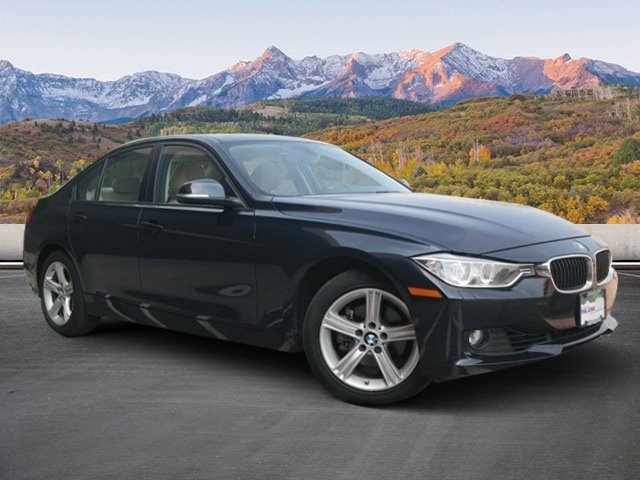 PreOwned 2013 BMW 3 Series 328i xDrive 4dr Car in Colorado