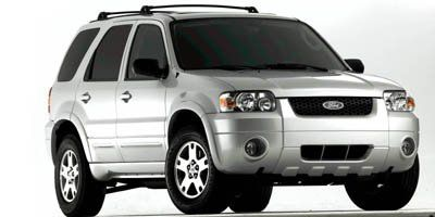 Pre-Owned 2005 Ford Escape 4WD XLT